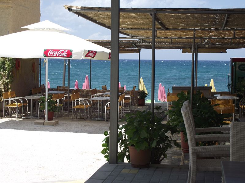Crystal Wave Vaso Rooms And Apartments Platanias